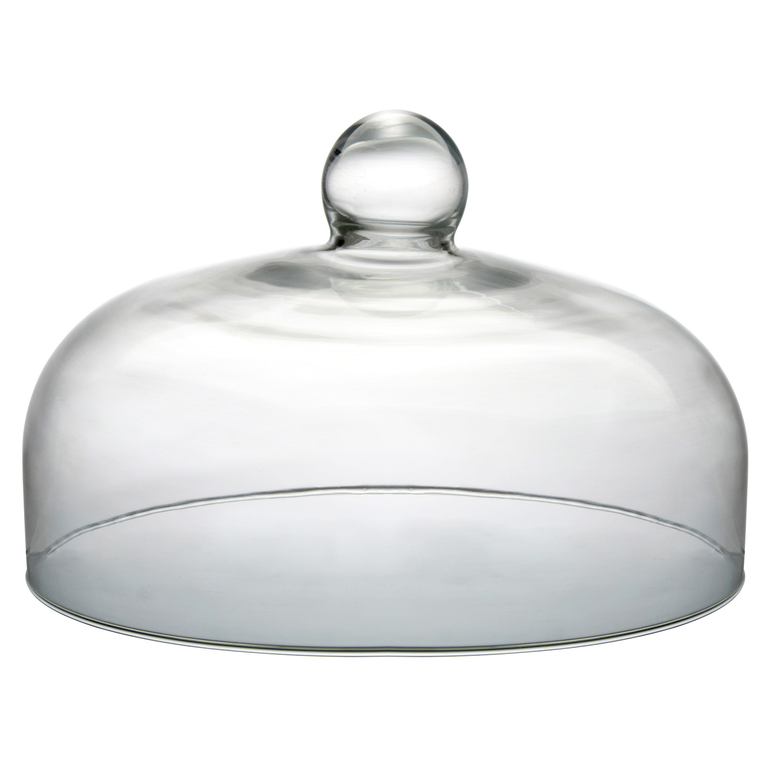 Round Glass Dome by BIA