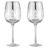 Alpine Gold Wine Glasses - Set of 2