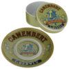 Cow's Head Camembert Baker and Platter